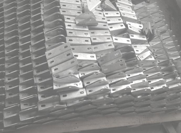 屋顶光伏支架配件