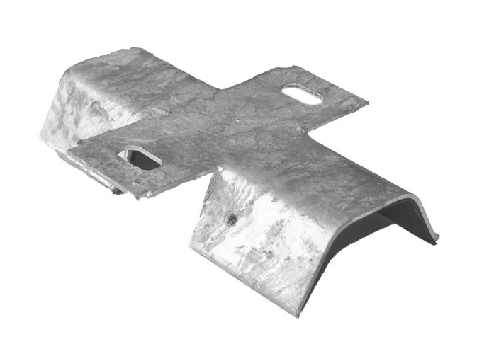 彩钢瓦屋面铁夹具
