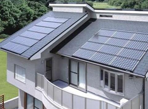 太阳能家用支架系统