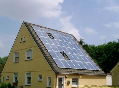 太阳能家用小系统