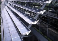 太阳能支架